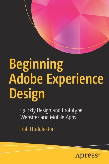 Afbeelding van Beginning Adobe Experience Design