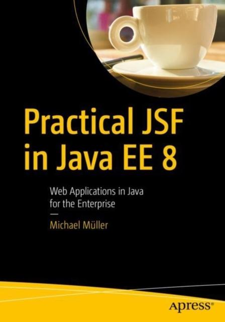 Afbeelding van Practical JSF in Java EE 8