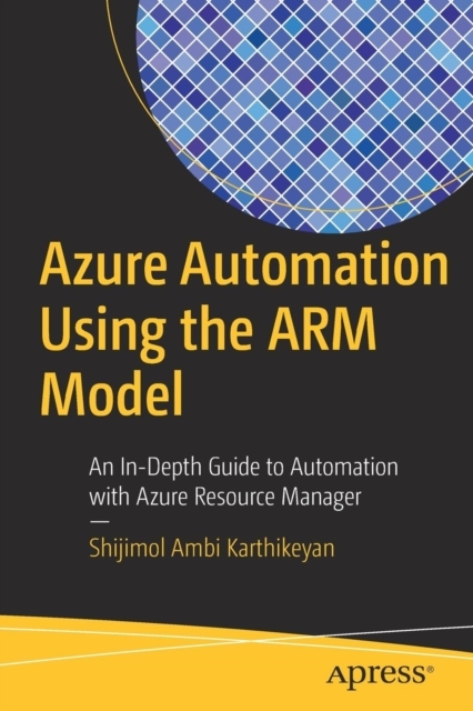 Afbeelding van Azure Automation Using the ARM Model