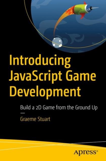 Afbeelding van Introducing JavaScript Game Development
