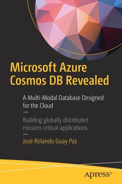 Afbeelding van Microsoft Azure Cosmos DB Revealed