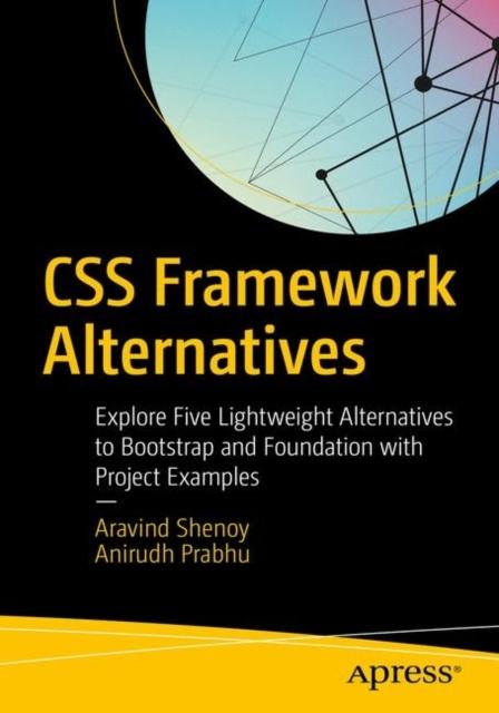 Afbeelding van CSS Framework Alternatives