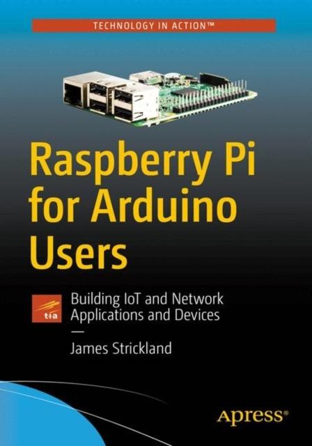 Afbeelding van Raspberry Pi for Arduino Users