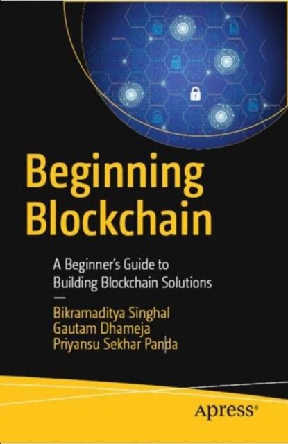 Afbeelding van Beginning Blockchain