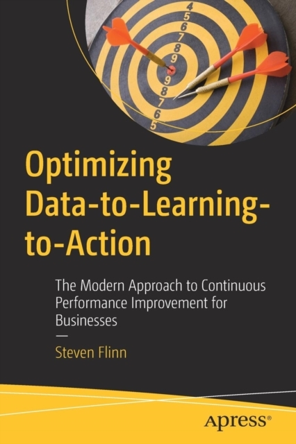 Afbeelding van Optimizing Data-to-Learning-to-Action