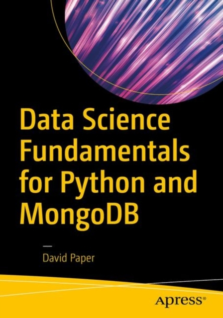 Afbeelding van Data Science Fundamentals for Python and MongoDB