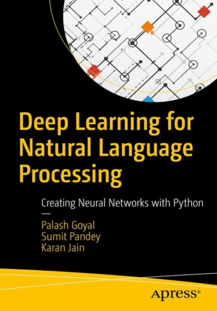Afbeelding van Deep Learning for Natural Language Processing