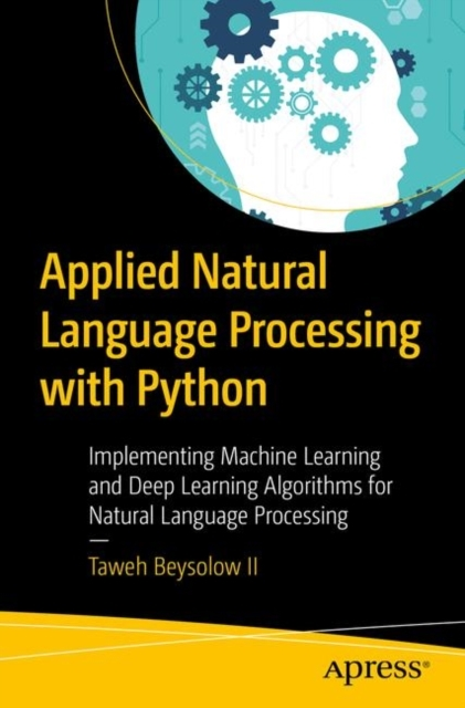 Afbeelding van Applied Natural Language Processing with Python