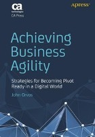 Afbeelding van Achieving Business Agility