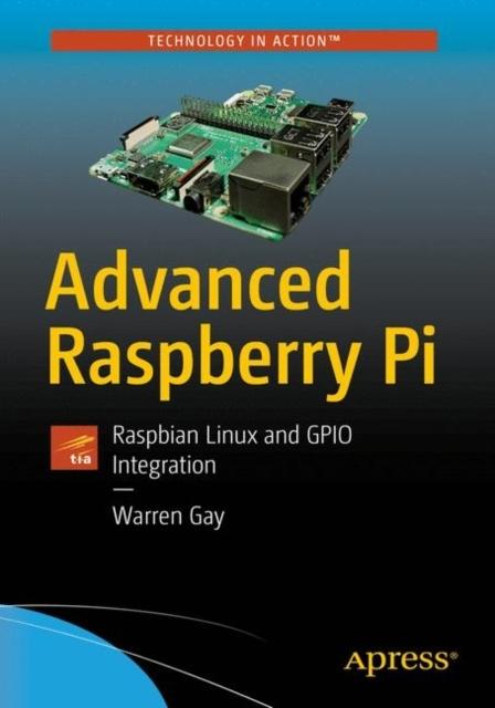 Afbeelding van Advanced Raspberry Pi