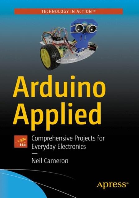 Afbeelding van Arduino Applied