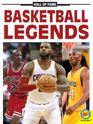 Afbeelding van Basketball Legends