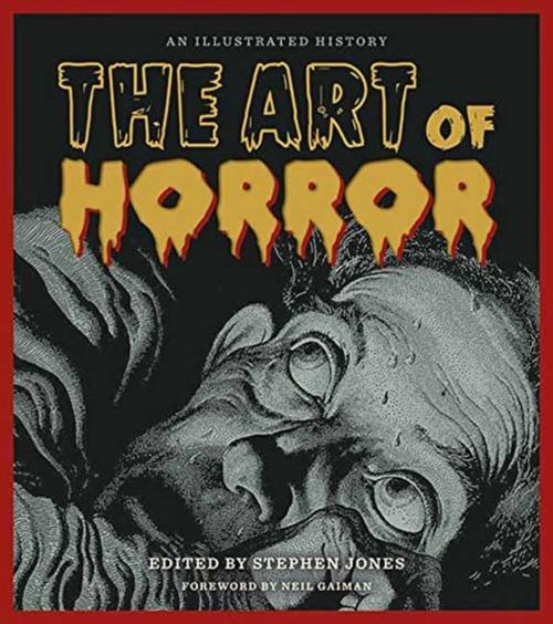 Afbeelding van The Art of Horror