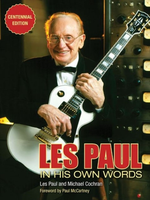 Afbeelding van Les Paul in His Own Words