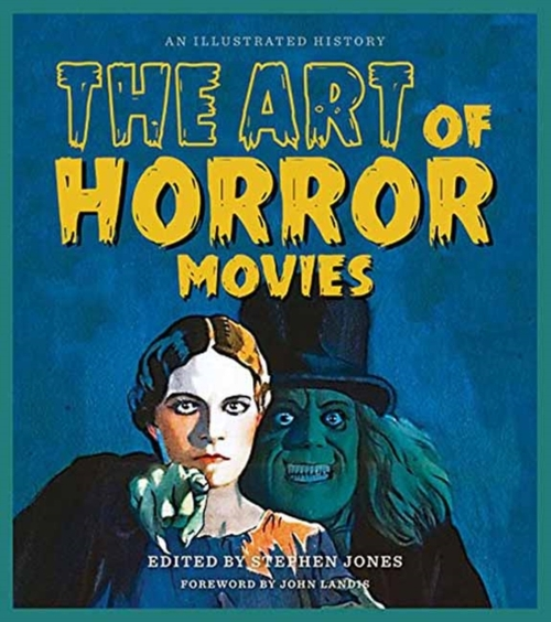 Afbeelding van The Art of Horror Movies