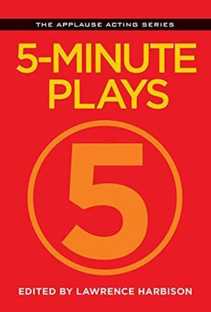 Afbeelding van 5-Minute Plays