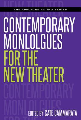 Afbeelding van Contemporary Monologues for a New Theater