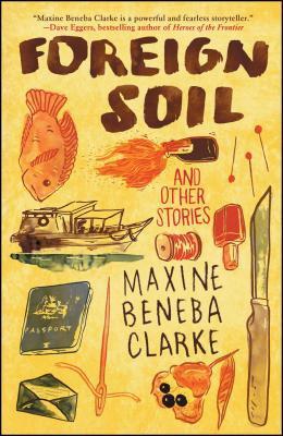 Afbeelding van Foreign Soil