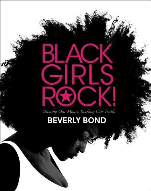 Afbeelding van Black Girls Rock!