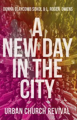 Afbeelding van A New Day in the City