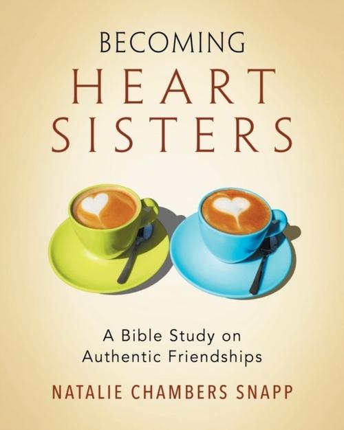 Afbeelding van Becoming Heart Sisters