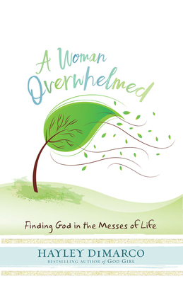Afbeelding van A Woman Overwhelmed