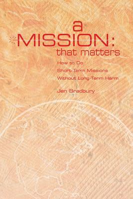 Afbeelding van A Mission That Matters