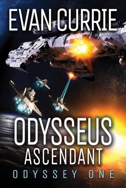 Afbeelding van Odysseus Ascendant