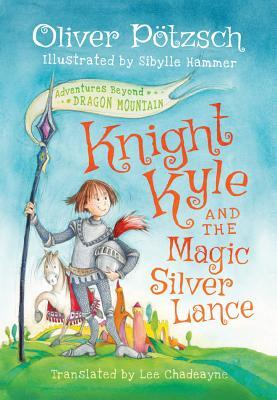 Afbeelding van Knight Kyle and the Magic Silver Lance