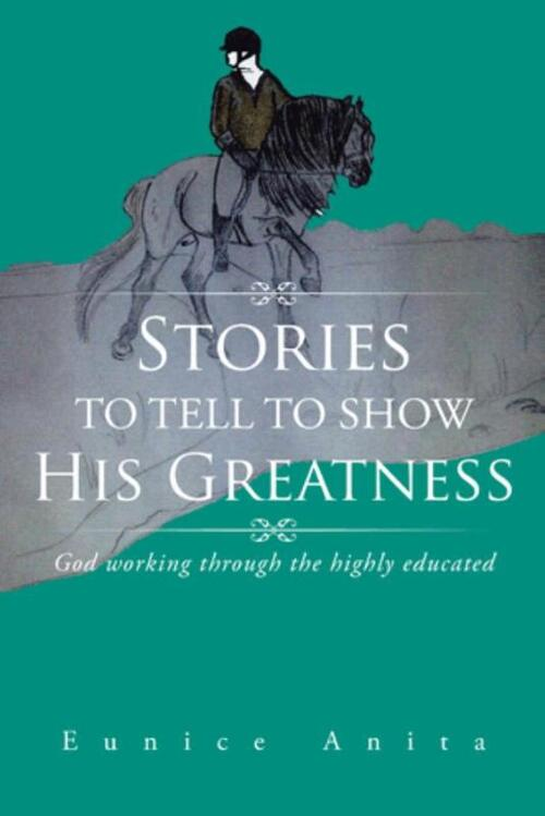 Afbeelding van Stories to Tell to Show His Greatness