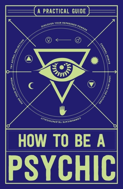 Afbeelding van How to Be a Psychic