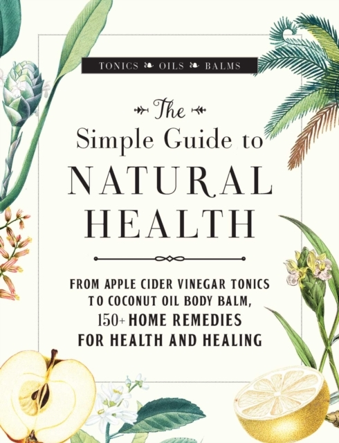 Afbeelding van The Simple Guide to Natural Health