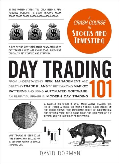 Afbeelding van Day Trading 101
