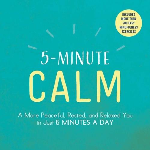 Afbeelding van 5-Minute Calm