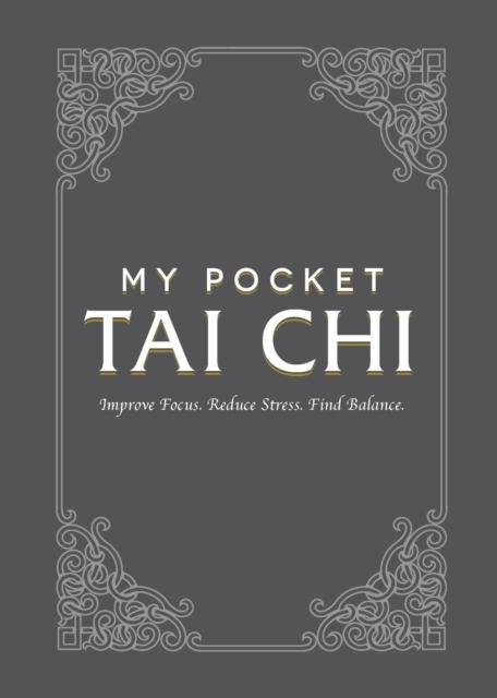 Afbeelding van My Pocket Tai Chi