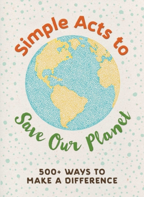 Afbeelding van Simple Acts to Save Our Planet