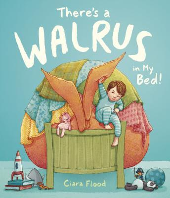 Afbeelding van There's a Walrus in My Bed!