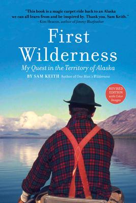 Afbeelding van First Wilderness
