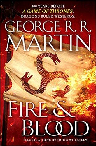 Afbeelding van Fire and Blood