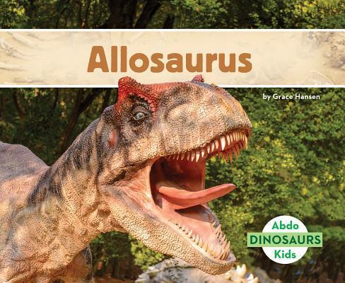 Afbeelding van Allosaurus