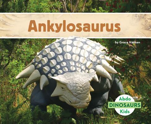Afbeelding van Ankylosaurus