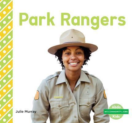 Afbeelding van Park Rangers
