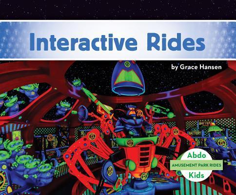 Afbeelding van Interactive Rides