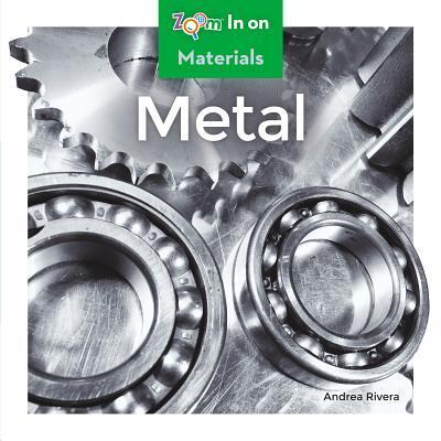 Afbeelding van Metal