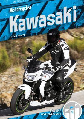 Afbeelding van Kawasaki