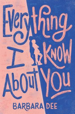 Afbeelding van Everything I Know About You