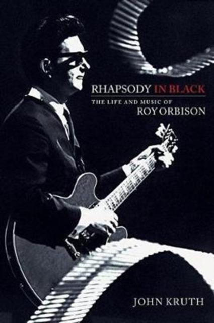 Afbeelding van Rhapsody in Black