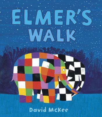 Afbeelding van Elmer's Walk