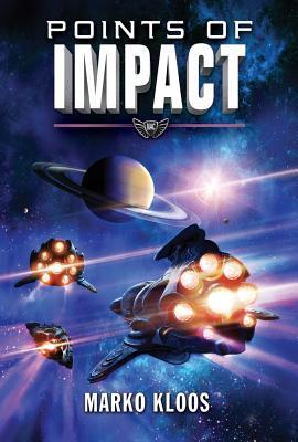 Afbeelding van Points of Impact