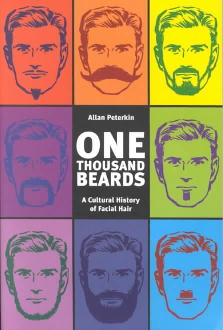 Afbeelding van One Thousand Beards